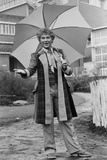 Sixth Doctor Who  Colin Baker in 1984