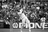 The Ashes England V Australia 5th Test Match 1981