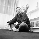 Tony Hancock 1963