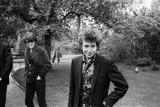 Bob Dylan at the Savoy 1965