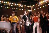 Live Aid Concert at Wembley Stadium 1985