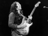 Rory Gallagher in Concert  1982