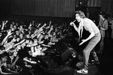 Boomtown Rats in Birmingham  1979