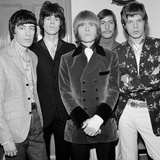 Rolling Stones at the Royal Albert Hall  1966