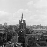 View of Newcastle  Circa 1960S