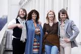 Abba Pop Group 1978