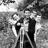 Cliff Richard and the Shadows 1963