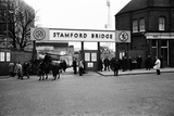 Stamford Bridge  1965