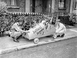 Soapbox Derby 1954