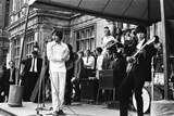 Rolling Stones at Longleat  1964