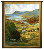 Color Of Ireland Wall Tapestry