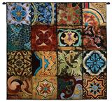 Arabian Nights I Wall Tapestry