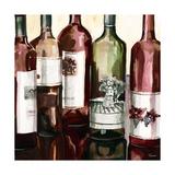 B&G Bottles Square II