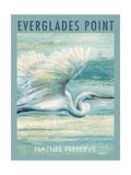 Everglades Poster I