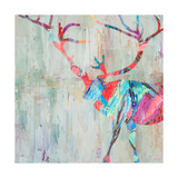 Rhizome Deer