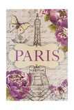 Beautiful Peonies in Paris