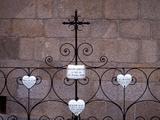 En Near Nyer  Church St Just Et St Pasteur - Arriege  France