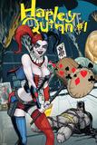 Harley Quinn- Detective Comics 232