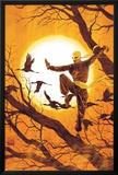 The Immortal Iron Fist No27 Cover: Iron Fist