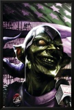 Thunderbolts No129 Cover: Green Goblin