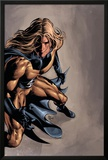Dark Avengers No13 Cover: Sentry