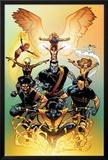 Ultimate X-Men No65 Cover: Nightcrawler