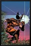 Marvel Comics Presents Wolverine No1 Cover: Wolverine