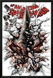 The Amazing Spider-Man No617 Cover: Rhino
