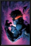 New X-Men No152 Cover: Nightcrawler