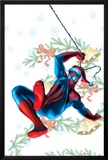 Marvel Holiday Special 1 Cover: Spider-Man