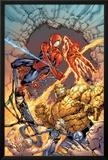 Spider-Man Team-Up Special No1 Group: Spider-Man