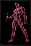 The Official Handbook Of The Marvel Universe Group: Daredevil
