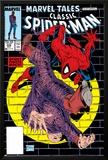 Marvel Tales: Spider-Man No226 Cover: Spider-Man