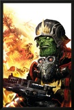 Guardians Of The Galaxy No4 Cover: Marvel Universe
