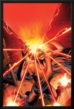 X-Men: Legacy No214 Cover: Cyclops