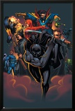 Handbook: Marvel Knights 2005 Cover: Black Panther