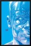 X-Men No157 Cover: Iceman