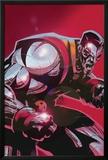 X-Men: Colossus Bloodline No1 Cover: Colossus