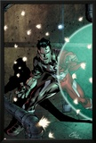 New X-Men: Hellions No4 Cover: Hellion