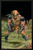 Wolverine Origins No37 Cover: Wolverine