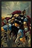 Stormbreaker: The Saga of Beta Ray Bill No2 Cover: Beta-Ray Bill