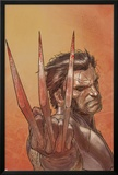 Wolverine Weapon X No1 Cover: Wolverine