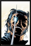 New X-Men No115 Cover: Wolverine