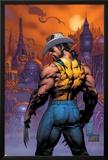 New X-Men No151 Cover: Logan