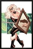 Amazing Spider-Man Presents: Black Cat No4 Cover: Black Cat Standing