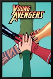 Young Avengers 12 Cover: Avengers (General)