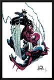 Superior Spider-Man 18 Cover: Spider-Man  Spider-Man 2099