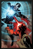 All-New X-Men 12 Cover: Havok  Cyclops