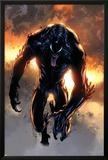 Ultimate Comics Spider-Man 19 Featuring Venom