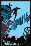 Daredevil 26 Cover: Daredevil
